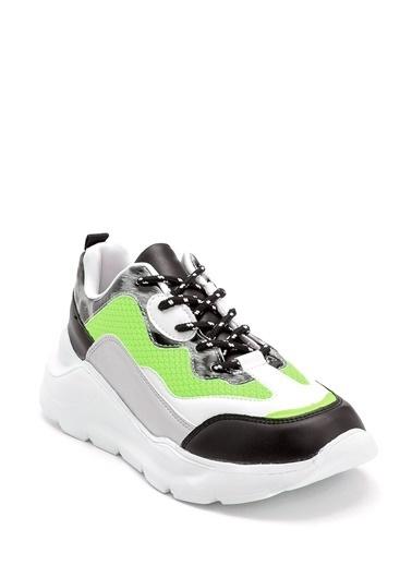 Derimod Sneakers Sarı